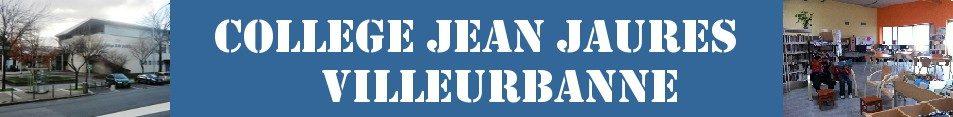 Blog du collège Jean Jaurès